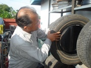 tire replace in Chula Vista